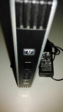 HP ThinClient T5740 Atom 1,66GHz 2GB Flash 2GB RAM ink Adapter ohne OS