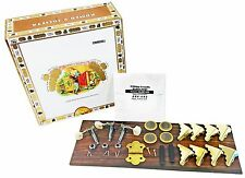3-string Cigar Box Guitar Kit - everything you need except the neck! 36-01-01A