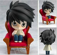 NENDOROID Good Smile Death Note Detective L Scene Figure New toy PVC
