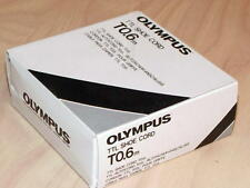 OLYMPUS OM TTL SHOE CORD T 0.6m FOR T POWER CONTROL T-20 T-32 T-45 NEW IN BOX