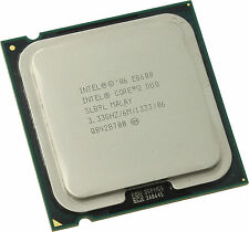 INTEL PROCESSORE E8600 + PASTA CPU INTEL CORE 2 DUO SOCKET 775 3.33GHz/6MB/1333