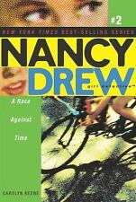 Nancy Drew (All New) Girl Detective: A Race Against Time 2 by Carolyn Keene (20…