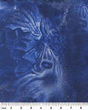 1 metro de longitud media Cosmos Espacio y estrellas Tela de la impresión - 5282-55