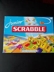 Scrabble Reisespiel