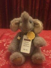 Charlie Bears Elephant