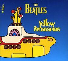 The Beatles - Yellow Submarine Songbook [New CD]