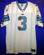Detroit Lions Joey Harrington Authentic Nfl Jersey
