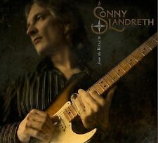 From the Reach [Digipak] by Sonny Landreth (CD, May-2008, LandFall) (cd6210)