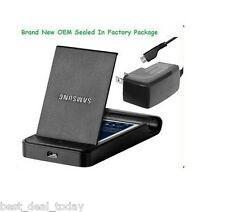 OEM Samsung Battery W/ Charger & Wall Stand System Combo For Gem I100 Verizon