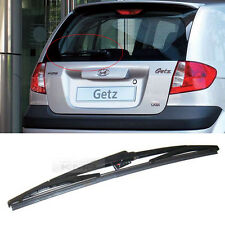 OEM Genuine Parts Rear Wiper Blade for HYUNDAI 2002 - 06 07 08 09 10 Getz Click