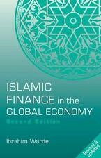 Islamic Finance in the Global Economy-ExLibrary