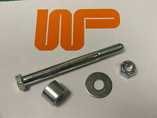CLASSIC MINI - FRONT SUSPENSION LOWER SHOCK ABSORBER FIXING BOLT KIT