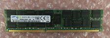 Fujitsu Original 16GB S26361-F3781-L516 DDR3-1600 PC3-12800 LV dual rank DIMM