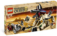 7326 RISE OF THE SPHINX lego NEW legos PHAROAH'S QUEST
