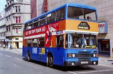 Strathtay TSO26X 6x4 Quality Bus Photo
