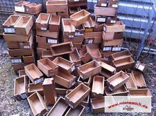 ALT Holz Lagerkisten Schubladen ca.25x12x9cm.Holzkisten Holzbox 3.Wahl Holzkiste