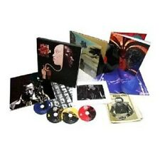 "MILES DAVIS ""BITCHES BREW"" 3 CD+DVD+2 LP VINYL BOX NEU"