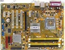 ASUS P5B AiLifestyle Series , LGA775 Socket, Intel  Motherboard