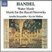 George Frederick Handel - Handel: Water Music; Music for the Royal Fireworks (2…