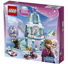 LEGO 41062 ELSA'S SPARKLING ICE CASTLE SET BRAND NEW SEALED DISNEY PRINCESS