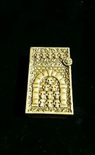 ST DUPONT CATACOMBES LIGHTER LIMITED TO 66 PIECES,  NEW IN THE BOX
