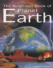 The Kingfisher Book of Planet Earth,GOOD Book