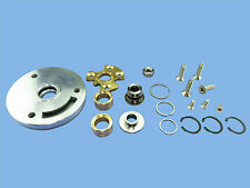 Chevy GMC GM3 GM4 Pickup Truck 6.5L Diesel Turbo charger Repair Rebuild Kit
