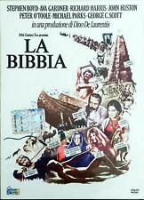 La Bibbia.Dvd. Editoriale.