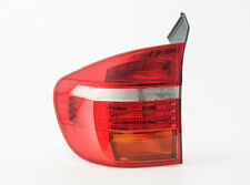 BMW X5 E70 2006-2010 rear tail lamp outer Left MARELLI 63217200817 LLG022