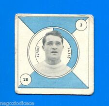 CALCIATORI VAV 1957-58 - Figurina-Sticker n. 28 - EUFEMI - LAZIO -New