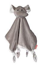 Baby geeignetes Schnuffeltuch Schmusetuch Kuscheltuch Elefant Kuschel Plüschtier