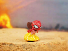 Hasbro Fighter Pods Marvel Superhelden Amazing Ultimate Spider-Man Devil Figur L