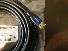 Crestron® Certified HDMI® to DVI Interface Cable, 30 ft