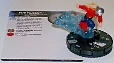THE FLASH #036 The Joker's Wild DC HeroClix Rare