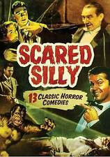 Scared Silly 13 Classic Horror Comedies DVD Little Shop of Horrors/Creature From