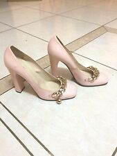 VALENTINO Womens Shoes Patent Leather Sz 9