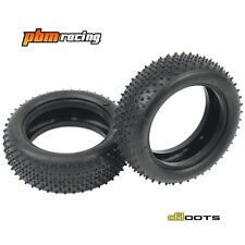 dBoots Nanobyte 1/10 4wd Front Off Road Tyres A Compound (Pair) SALE - DB10134A