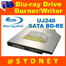 HP/Panasonic UJ240 Blu-ray Writer/Burner BD-RE 3D DVD±RW SATA Laptop/Notebook