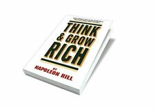 Think and Grow Rich PDF ebook with Resell Rights - Free Shipment