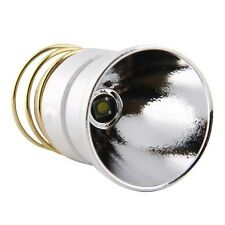 Generic Bulb R5 1-Mode 380Lm LED Lamp Bulb Torch For Surefire G2 G3 Z3 P60