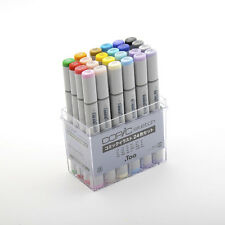 Copic offical marker Sketch Comic Illustration 24 color set Marker Pen