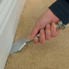 75 mm carpet fitters fitting bolster for applying carpet to carpet gripper strip