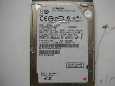 "Hitachi 160gb HTS545016B9A300 220 0A90161 01  2,5"" SATA"