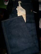NWT NEW WITH TAGS Z BRAND BUTTON FLY FRONT MENS JEANS SIZE 30X32