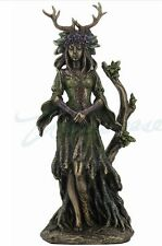 Guardian Goddess Of The Trees Sculpture Statue Figurine - New in Box