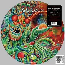MASTODON -  THE MOTHERLOAD  -EP PICUTER VINIL RECORD STORE DAY 2014