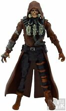 DC Comics: Multiverse 2014 SCARECROW (BATMAN: ARKHAM KNIGHT) - Loose