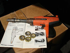 RAMSET D- 75 POWDER ACTUATED TOOL  SEMI -AUTOMATIC FASTENING TOOL