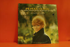 PETULA CLARK - THE OTHER MAN'S GRASS IS ALWAYS GREENER VG LP VINYL RECORD -K