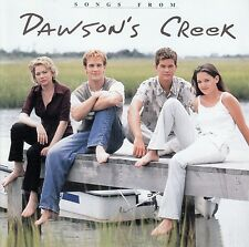 SONGS FROM DAWSON'S CREEK / CD